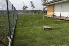 Položení-trávníkového-koberce-3